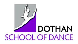 Dothan School of Dance